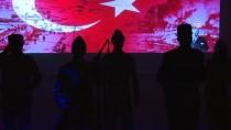 ŞEHİTLERİ ANMA GÜNÜ - Tutuklu Ve Hükümlülerden 'Çanakkale Oratoryosu'