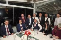 SINEMA FILMI - Vali Demirtaş, Dizi Ve Sinema Filmi Ekipleriyle Bir Araya Geldi