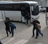 İSTIHBARAT - Van'da Terör Operasyonu Açıklaması 26 Gözaltı