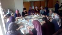 Yozgat'ta Mehmetçik Vakfı Yararına Kermes Düzenlendi
