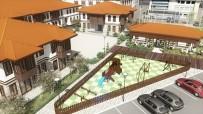 KADIN YAŞAM MERKEZİ - Yunusemre'den Barbaros'un Çehresini Değiştirecek Proje