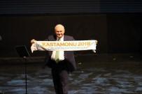 ÖLÜM YILDÖNÜMÜ - 2018 Kastamonu - Türk Dünyası Kültür Başkenti Programı