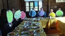 MEHTER TAKIMI - 21 Mart Dünya Down Sendromu Farkındalık Günü