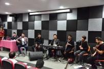 ÇEYREK ALTIN - 3'Üncü Kristal Çınar Ses Yarışması Yarı Finalistleri Belirlendi