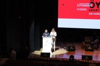 HÜSEYİN ÇELİK - 3'Üncü Uluslararası Zeytinburnu Öykü Festivali Başladı