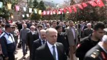 MESİR MACUNU FESTİVALİ - 478. Uluslararası Manisa Mesir Macunu Festivali