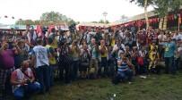 EDİRNE VALİLİĞİ - 7. Gazeteci Gözüyle Kırkpınar Fotoğraf Yarışması'na Başvurular Başladı