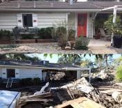 TOPRAK KAYMASI - ABD'de Fırtınaya Hazırlık