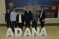 PSIKOLOJI - Adana'dan 18 Proje Türkiye Finallerinde