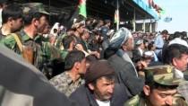 NEVRUZ - Afgan Halkı Nevruz'u Buzkaşi İle Kutluyor