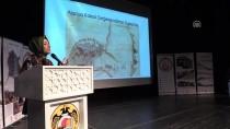 MÜNIR KARALOĞLU - Alanya Kalesi Değerlendirme Toplantısı Yapıldı