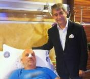 GEÇMİŞ OLSUN - Alanyaspor Başkanı Çavuşoğlu Ameliyat Oldu