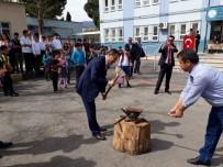 NEVRUZ - Alaşehir'de Nevruz Sevinci Coşkuyla Kutlandı