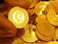 ALTIN FİYATLARI - Altının gram fiyatı rekor kırdı