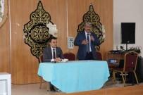 FERIT KARABULUT - Altıntaş'ta 'Yerel Buluşmalar' Toplantısı