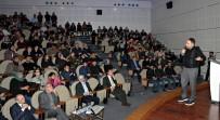 ORTADOĞU - Atatürk Üniversitesinde 'Gizli Örgütlerin Ortadoğu'yu Dizayn Planları' Konuşuldu
