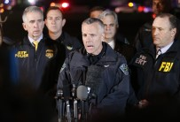 TEKSAS - Austin Bombacısı Kendini Öldürdü
