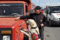 ARAÇ KULLANMAK - Aydın'da Nevruz Operasyonu