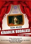 YILDIZ KENTER - Aydın tiyatroya doyacak