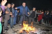 MILLIYETÇI HAREKET PARTISI - Bahar Bayramı Nevruz Coşkuyla Kutlandı