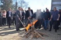 KREDI VE YURTLAR KURUMU - Baharın Müjdecisi 'Nevruz Bayramı' Coşkuyla Kutlandı