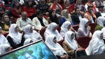ORMAN VE SU İŞLERİ BAKANI - Bakan Eroğlu Açıklaması '2018-2019 Yıllarını Sulamada Hamle Yılı İlan Ediyoruz'