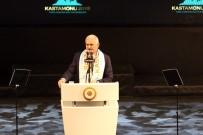 ÖLÜM YILDÖNÜMÜ - Başbakan Binali Yıldırım'dan Nevruz Mesajı