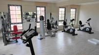 SPOR MERKEZİ - Başiskele Belediyesi'nden Kadınlara Yeni Bir Spor Merkezi