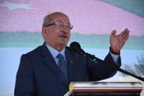 ALPULLU - Başkan Albayrak Açıklaması 'Çorlu'ya Trakya'nın En Güzel Otogarını Yapacağız'