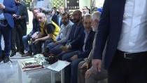 ÜMRANİYE BELEDİYESİ - Başkan Can, Kaftancıoğlu'nun İddialarına Cevap Verdi