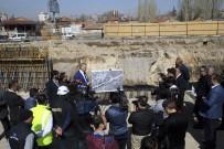 BELEDİYE BAŞKANLIĞI - Başkan Çelik, Kayseri'de Yapılan Ulaşım Yatırımlarını Görsel Brifingle Tanıttı
