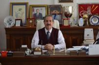 VEDAT DEMİRÖZ - Başkan Gürsoy, Gazetecilere Çalışmalarını Anlattı