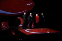 İBRAHIM KARAOSMANOĞLU - Başkan Karaosmanoğlu, 'Sanata Ve Sanatçımıza Değer Vermeliyiz'