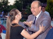 MESUT ÖZAKCAN - Başkan Özakcan'dan 'Down Sendromu Farkındalık Günü' Mesajı