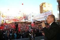 İL KONGRESİ - Başkan Özkan'dan Sur Halkına Teşekkür