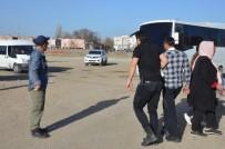 NEVRUZ - Batman'da Nevruz Sonrası Gerginlik Açıklaması 20 Gözaltı