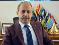 ORTA ASYA - Belediye Başkanı Kılıç'tan Nevruz Kutlaması