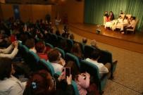 TİYATRO OYUNCUSU - Böyle Olur Tiyatrocuların Nikahı