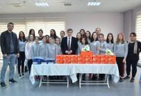 BOZÜYÜK BELEDİYESİ - Bozüyük Belediyesi Genç Sporculara Desteğini Sürdürüyor