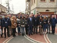 İKLİM DEĞİŞİKLİĞİ - BÜ'nün 'Ormanlar Ve Ormancılığımız Sergisi'ne Yoğun İlgi
