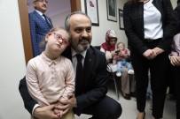 SOSYAL HİZMETLER - Büyükşehir'den 'Down Sendromlu' Çocuklara Destek