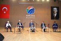 HAKKı UZUN - Çanakkale'den Afrin'e 101 Kur'an Ziyafeti Gerçekleştirildi