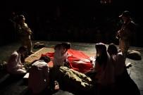 İSTIKLAL MARŞı - Çanakkale Şehitlerini Anma Programında Duygusal Anlar