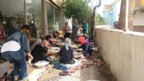 Ceyhan AK Parti Kadın Kolları'ndan Mehmetçik Yararına Kermes