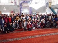 SELIMIYE CAMII - Çorlu Müftülüğü Camileri 'Gençleştiriyor'