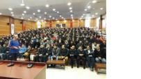 DEPREM - Denizli'de 'Afete Hazır Okul' Eğitimleri Devam Ediyor