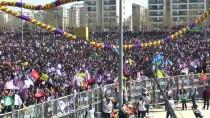 Doğu Ve Güneydoğu'da HDP'nin Nevruz Kutlamaları