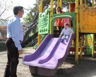 KROMOZOM - Dr. Dırık Açıklaması 'Aileler Down Sendromlu Çocuklarına Sevgi Ve İlgi Göstersinler'