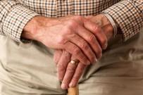 YAŞLI NÜFUS - Dünya Nüfusu Yaşlanıyor