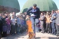 MÜCAHİT YANILMAZ - Elazığ'da Nevruz Coşkusu